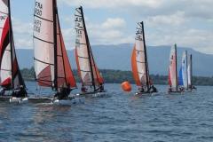Equipe compétition catamaran _ BNS3