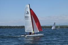 Equipe compétition catamaran _ BNS5