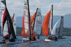 Equipe compétition catamaran _ BNS8